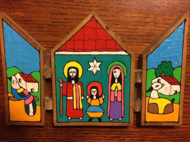 Salvadoran nativity