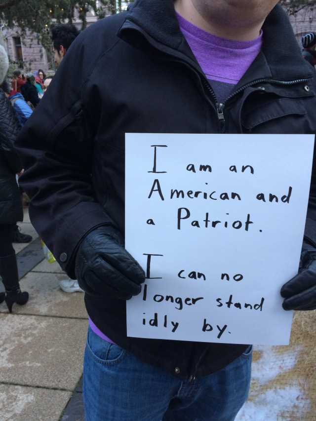 American and pattiot