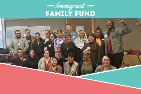 Immigrant Family Fund